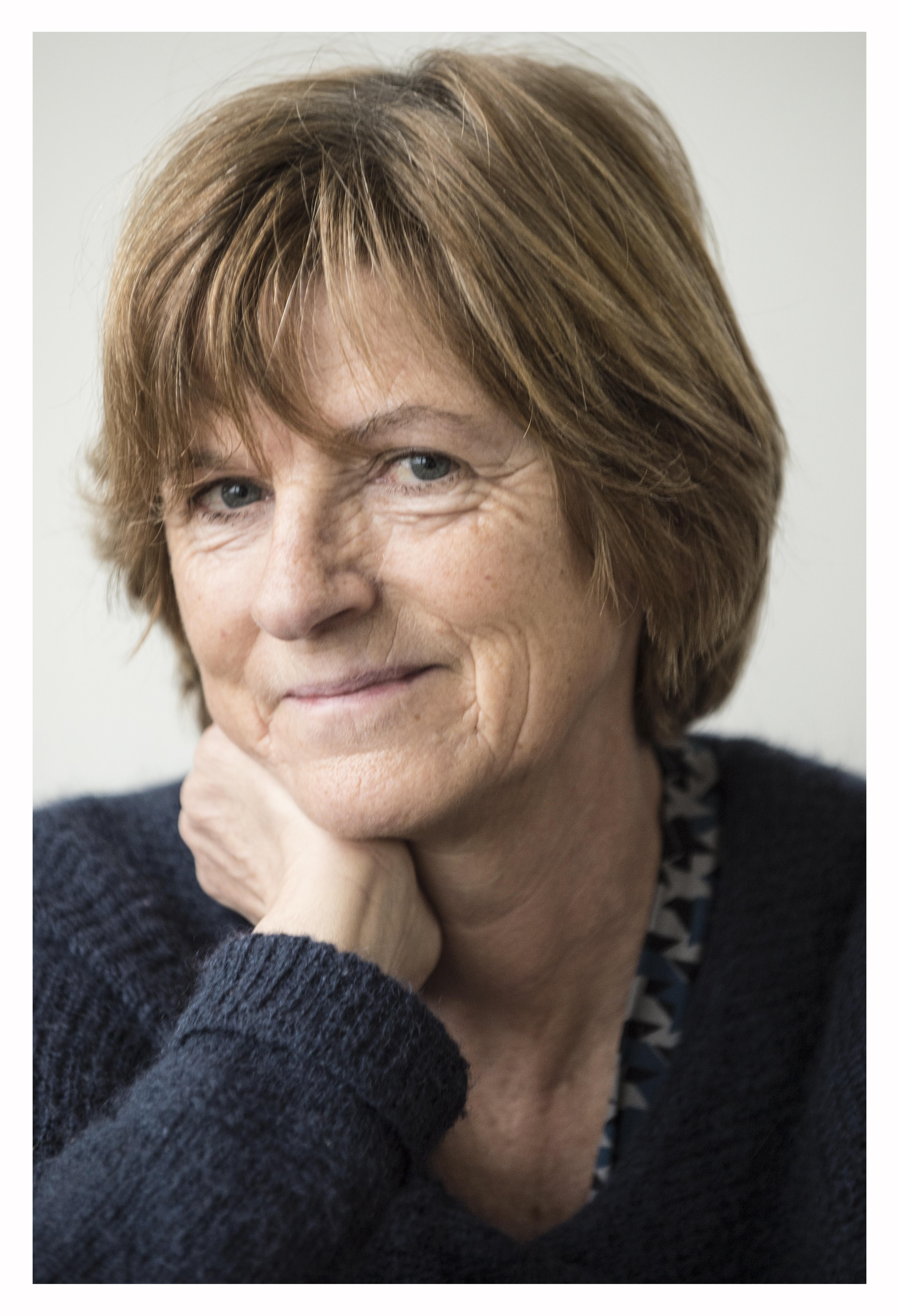 Miriam Van Hee Writers Unlimited