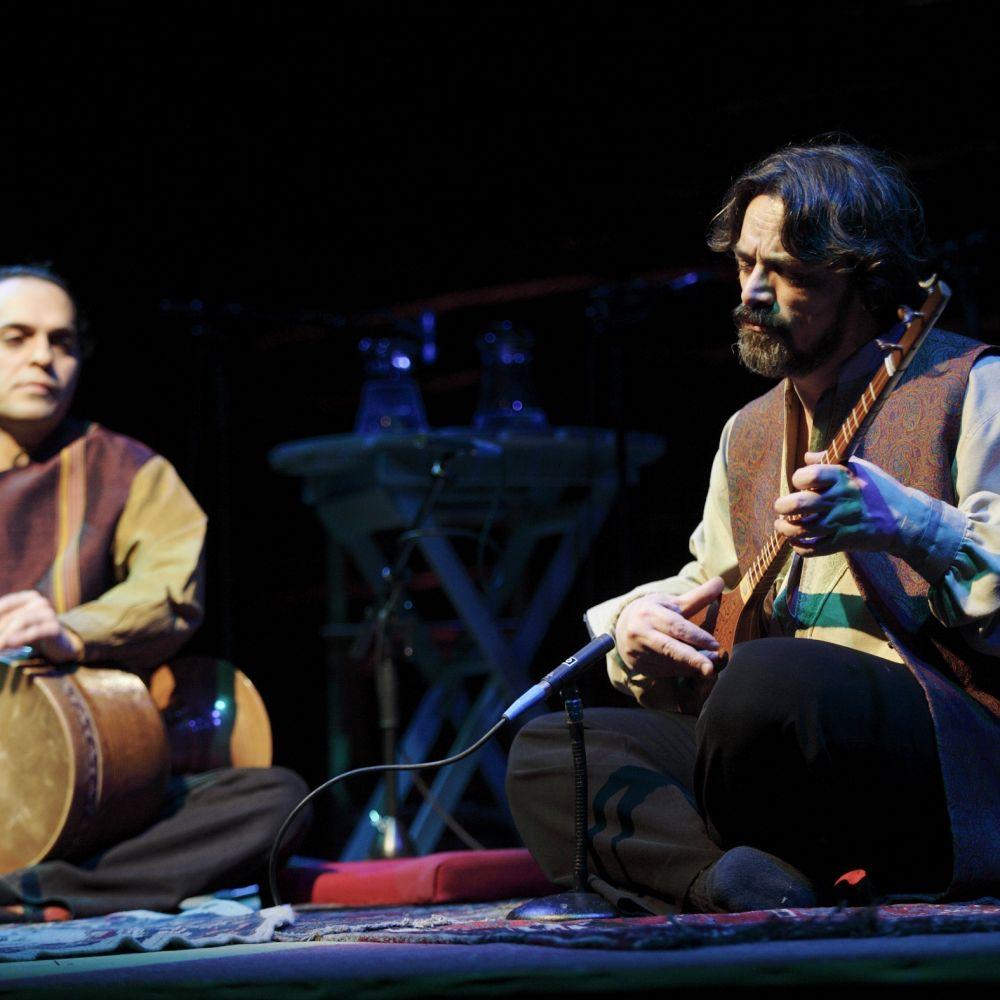 Hossein Alizadeh