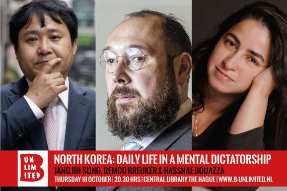 North-Korea: Daily Life in a Mental Dictatorship | Jang Jin-sung, Remco Breuker & Hassnae Bouazza